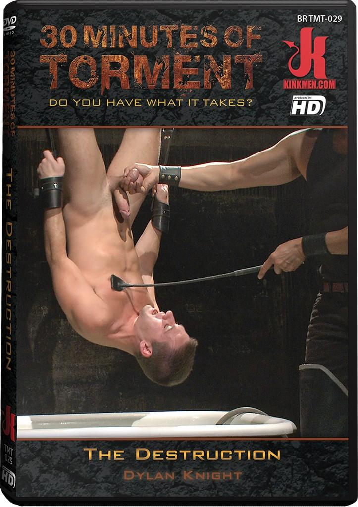 Torment sex dvds