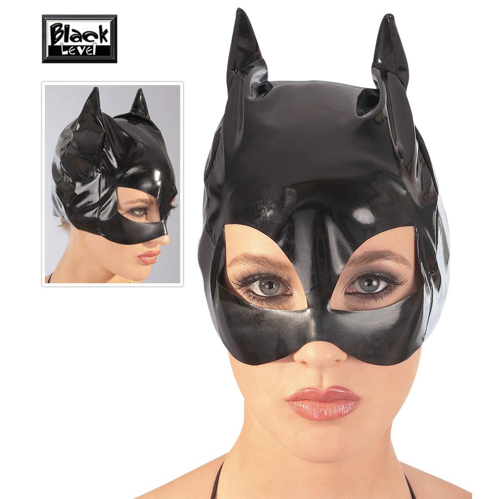 Latexová maska na tvář (velikost S/L)