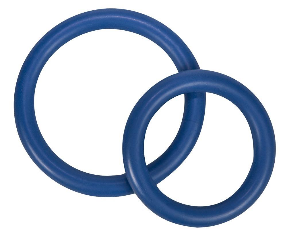 Erekční kroužky Potenz Duo