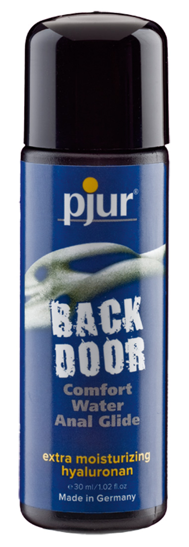 Lubrikační gel Pjur Back Door (30 ml)