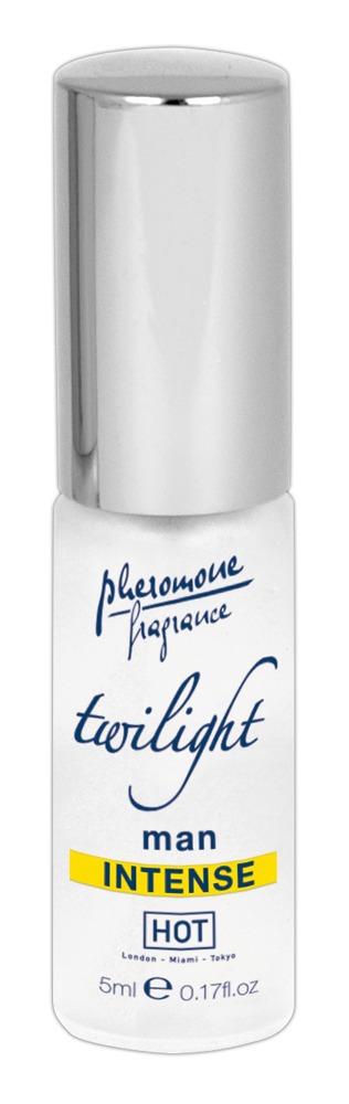 Twilight - feromonový parfém pro muže intense (5 ml)