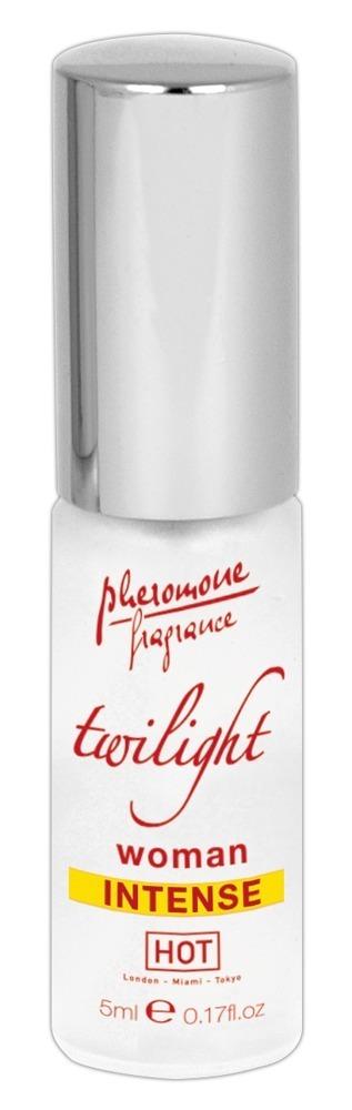 Twilight - feromonový parfém pro ženy intense (5 ml)