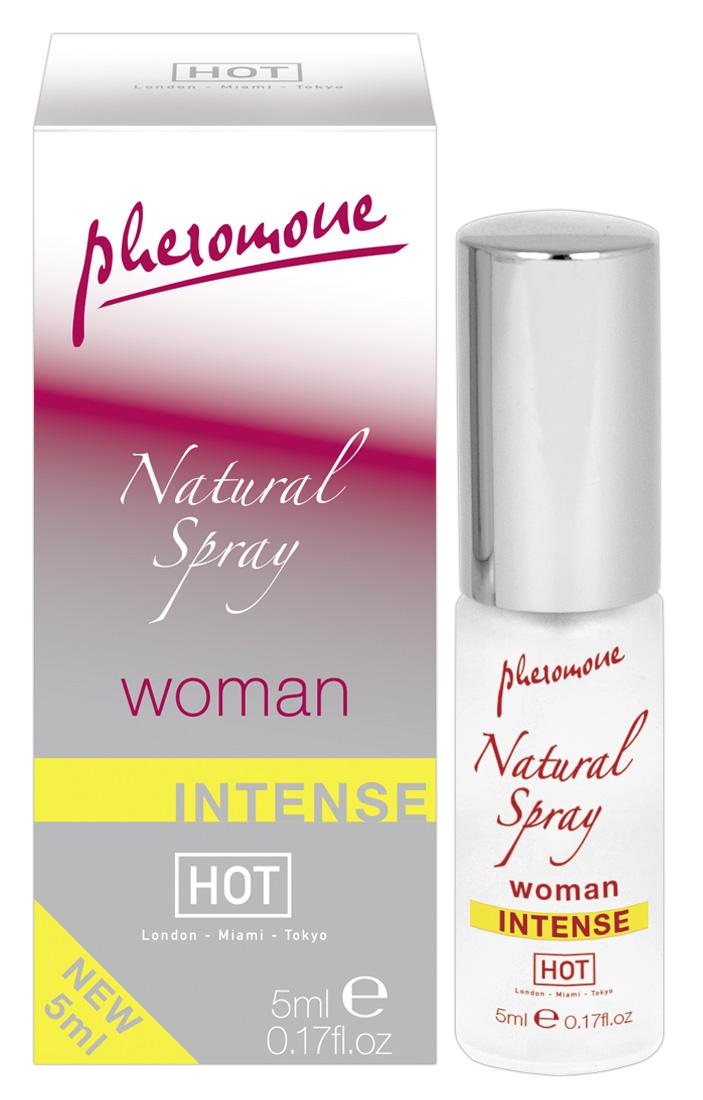 Twilight - feromonový sprej pro ženy intense (5 ml)