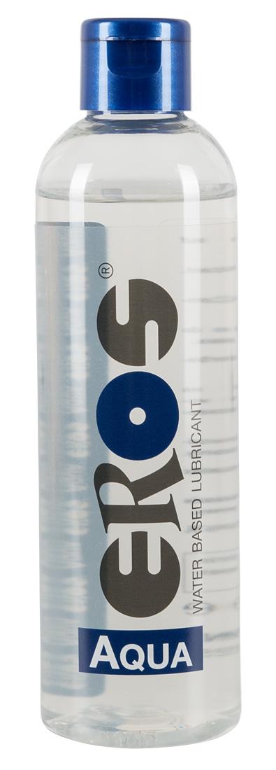 Lubrikant EROS Aqua (250 ml)