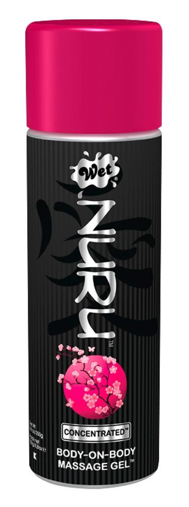 Souprava pro NURU masáže WET (250 g)
