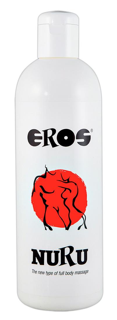 Nuru masážní gel EROS (1 litr)