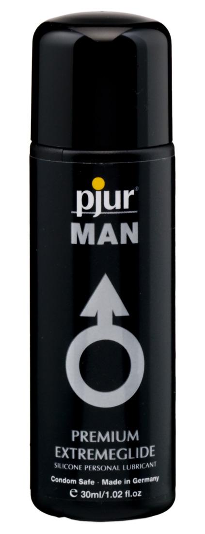 Lubrikační gel Pjur MAN Premium (30 ml)