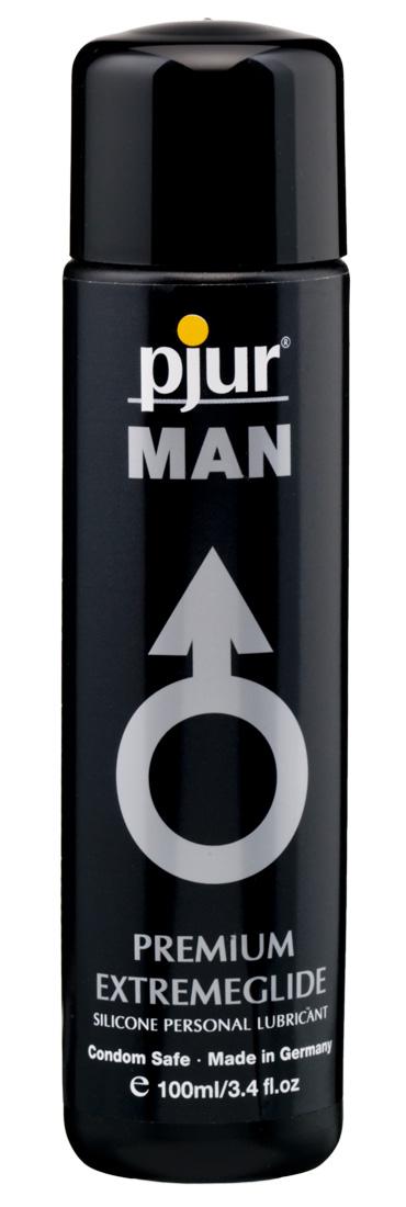 Lubrikační gel Pjur MAN Premium (100 ml)
