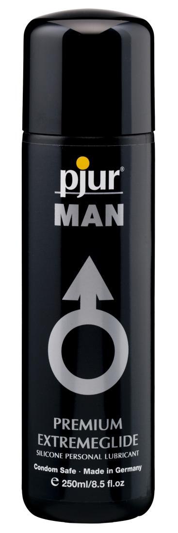 Lubrikační gel Pjur MAN Premium (250 ml)