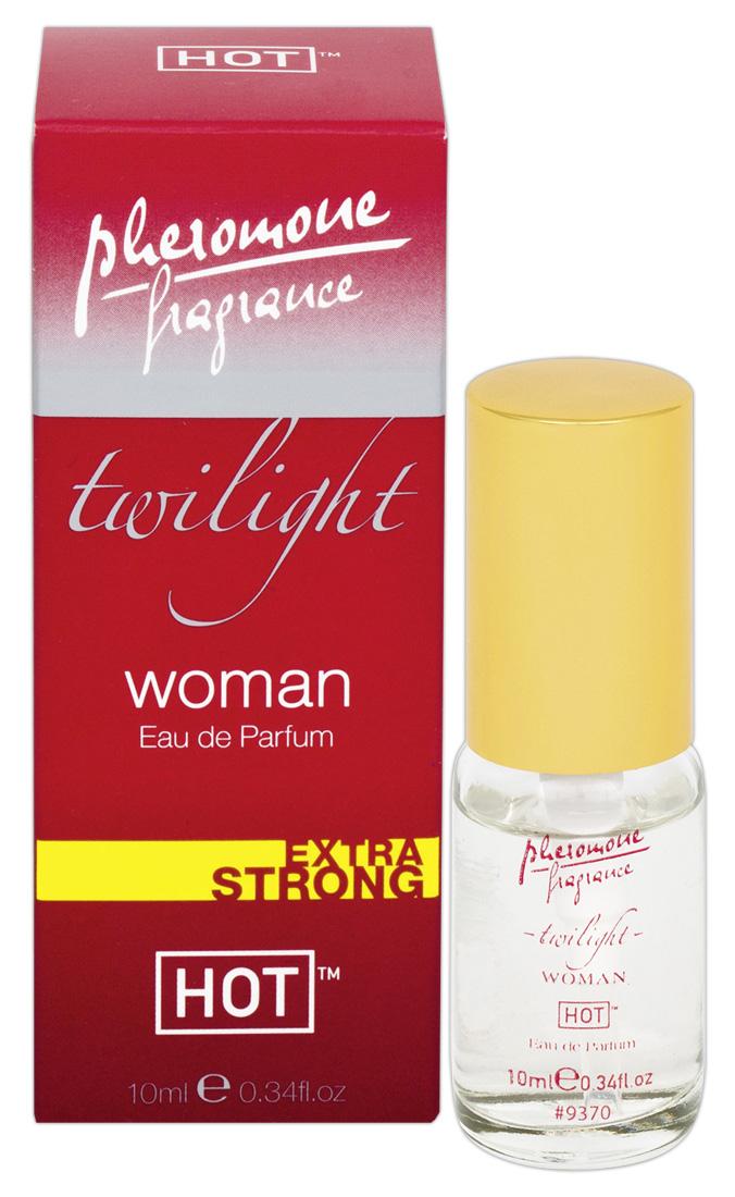Twilight - feromonový parfém pro ženy extra-strong (10 ml)
