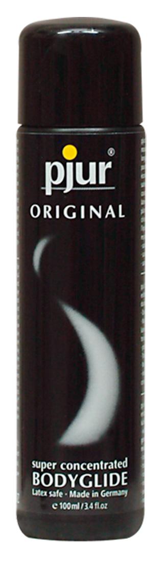 Lubrikační gel Pjur Originál (100 ml)