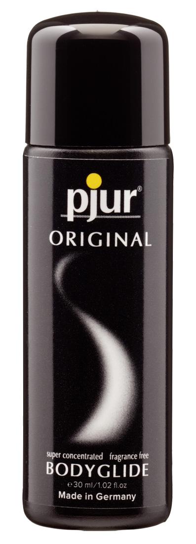 Lubrikační gel Pjur Originál (30 ml)