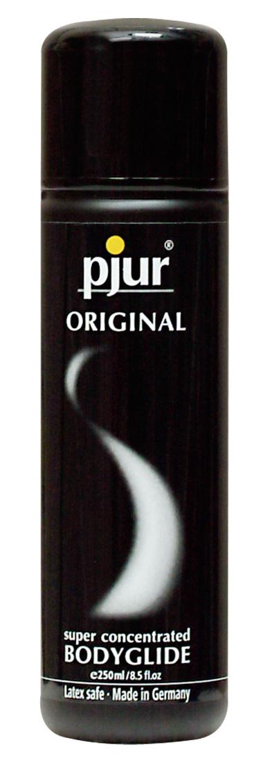 Lubrikační gel Pjur Originál (250 ml)