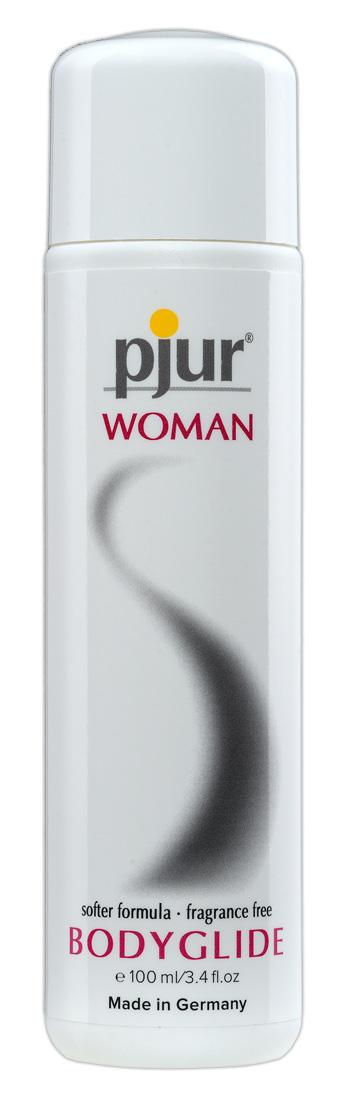 Lubrikační gel Pjur Woman (100 ml)