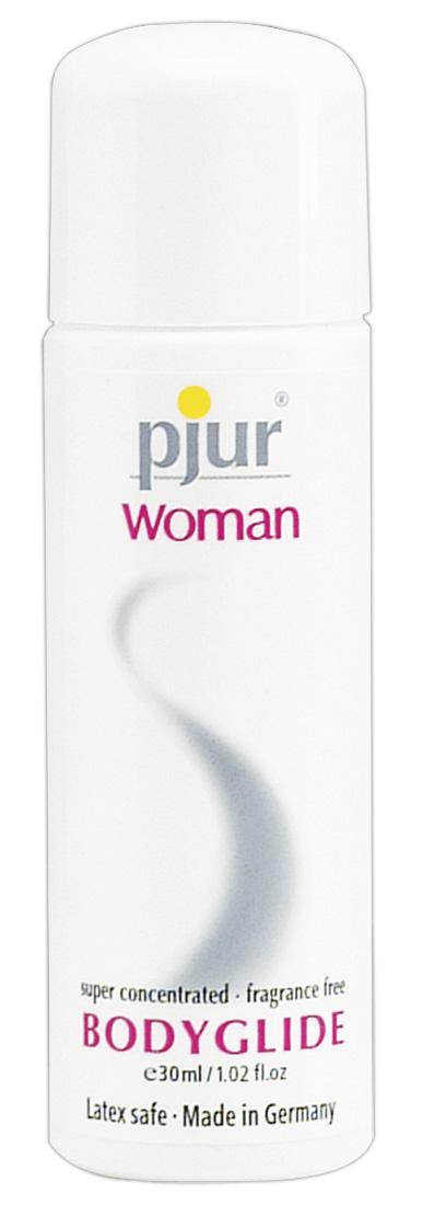 Lubrikační gel Pjur Woman (30 ml)