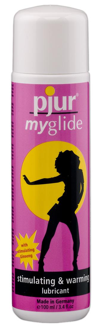 Lubrikační gel Pjur Myglide (100 ml)