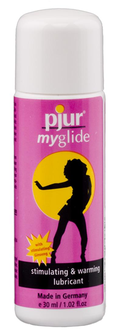 Lubrikační gel Pjur Myglide (30 ml)