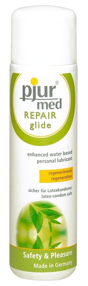 Lubrikační gel Pjur med Repair (100 ml)