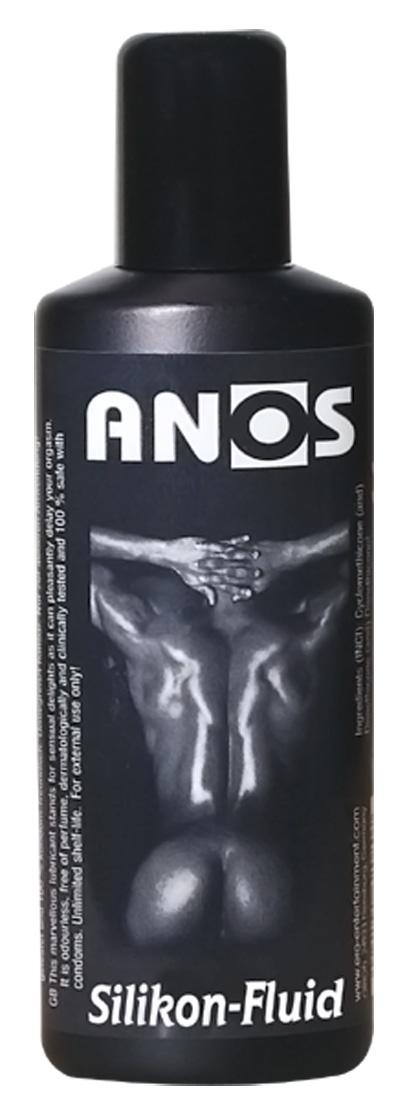 Silikonový olejíček ANOS (100 ml)