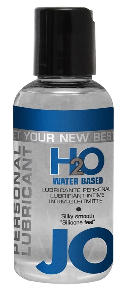 Lubrikační gel H2O JO (75 ml)