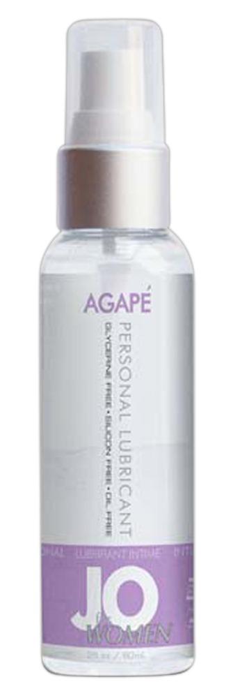 Dámský lubrikant Agapé Women JO (60 ml)