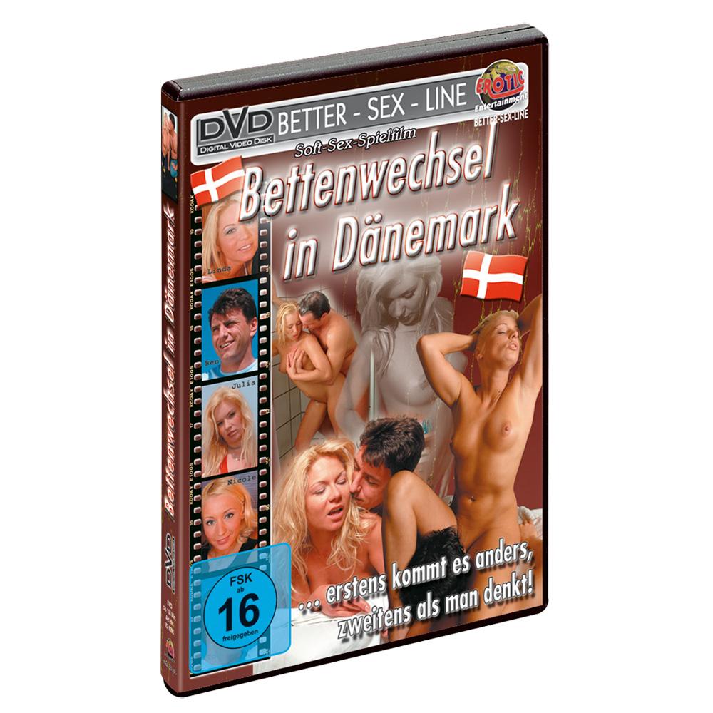 DVD - Záměna postelí