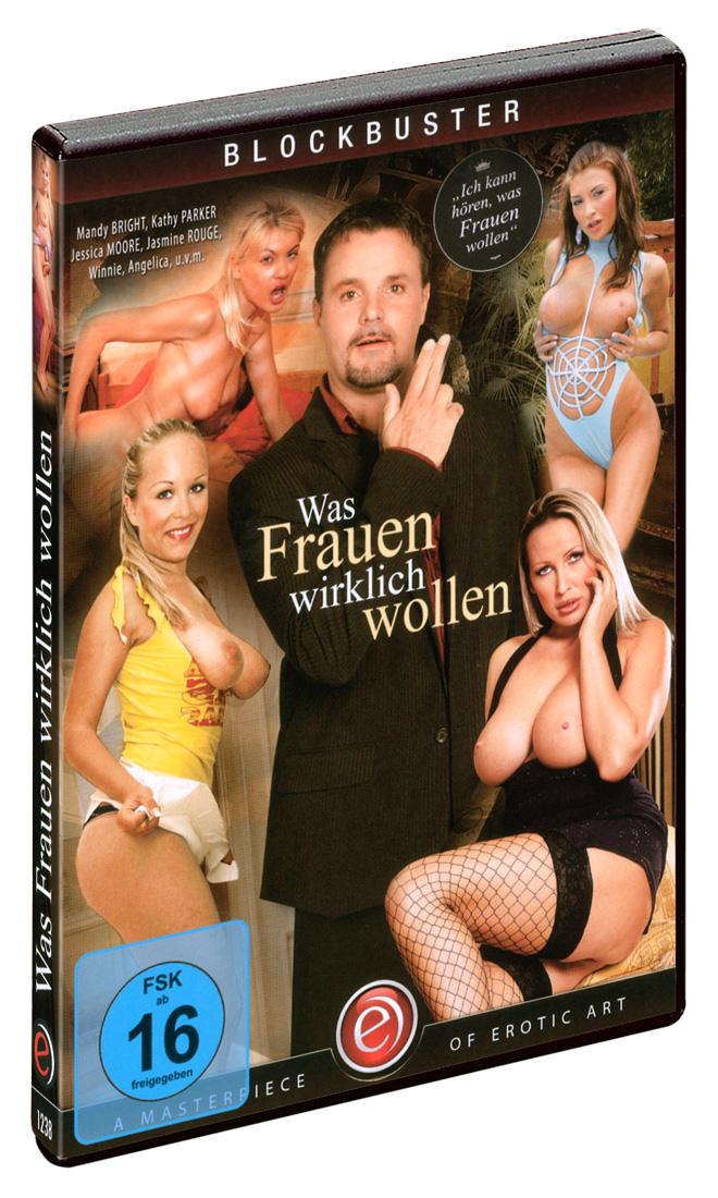DVD - Co ženy skutečně chtějí