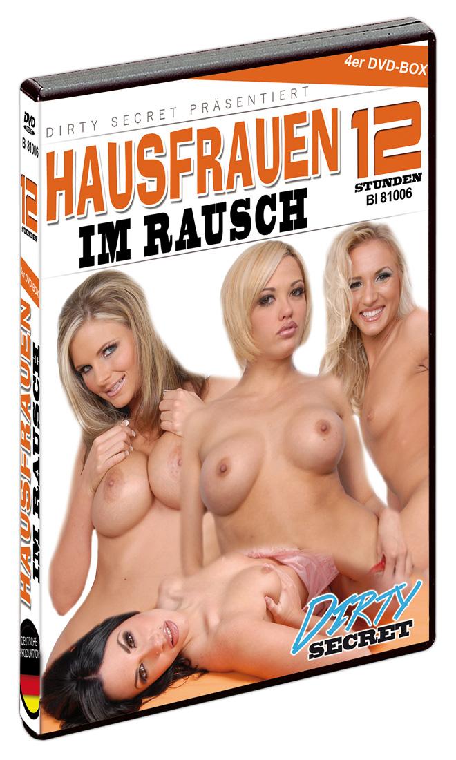 DVD - Domácí panie pod párou