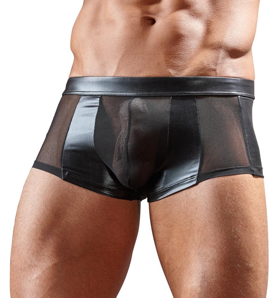 Pánské boxerky (velikost S)