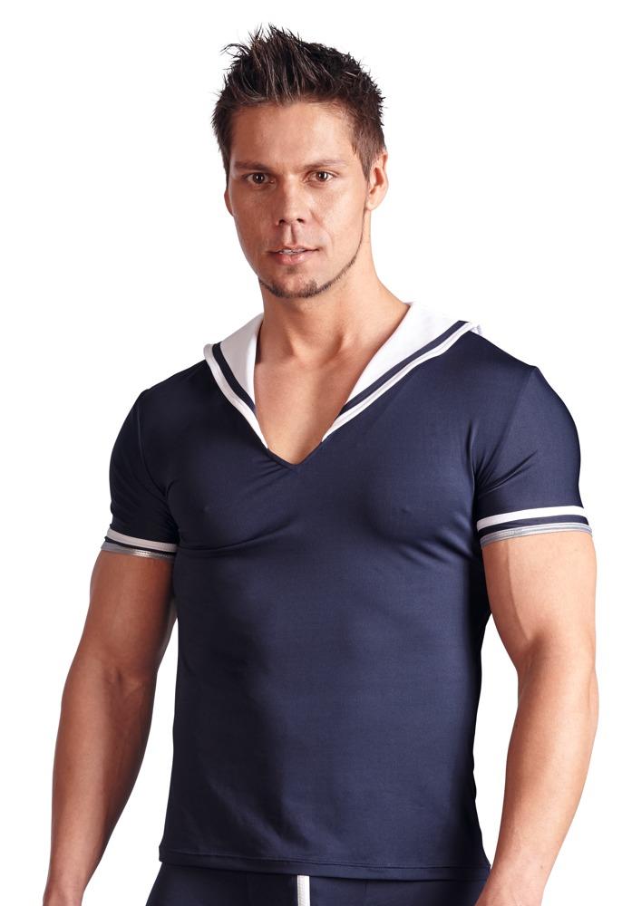 Pánské tričko (velikost S)