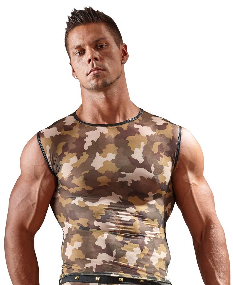 Pánské tričko (velikost M)