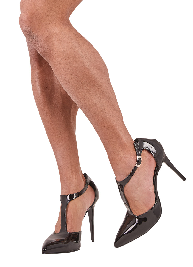 Taneční boty (velikost 41)