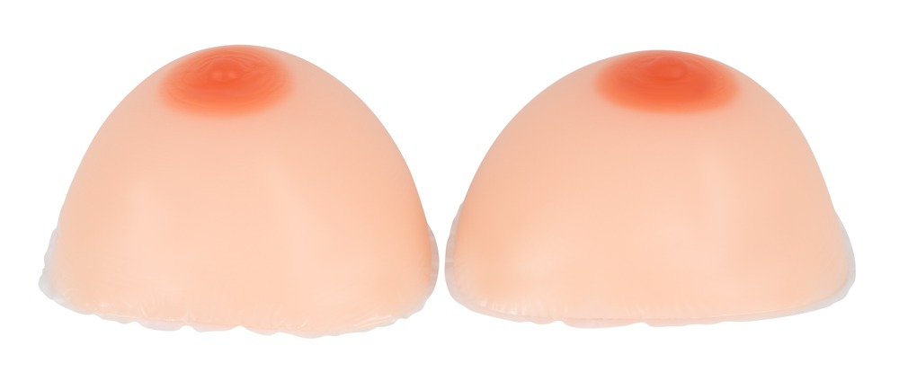 Silikonové prsa 400 g