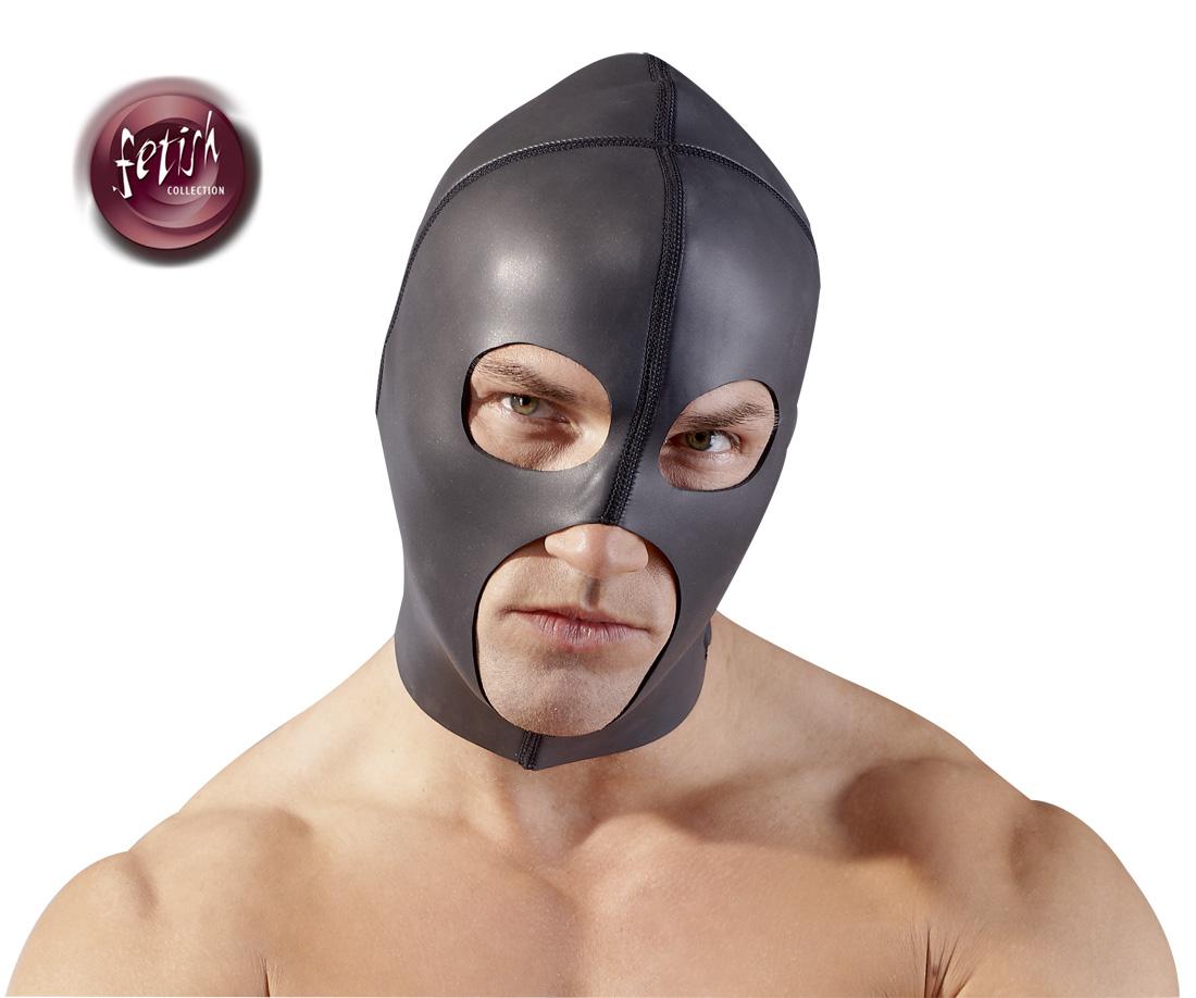 Fetiš maska