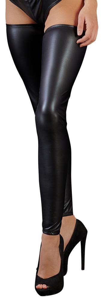 Lesklé nohavice (velikost S)
