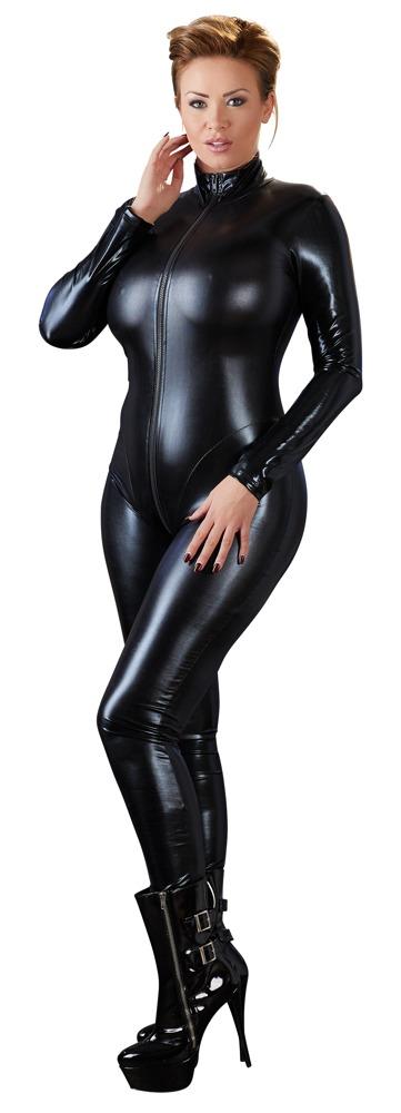 Kombinéza s dlouhým rukávem (velikost XL)