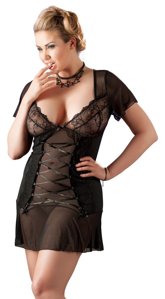 Erotická košilka (velikost XL)