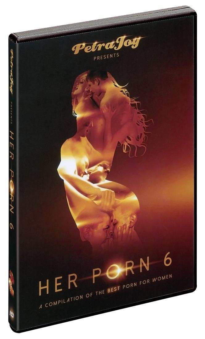 DVD - Porno pro ni 6