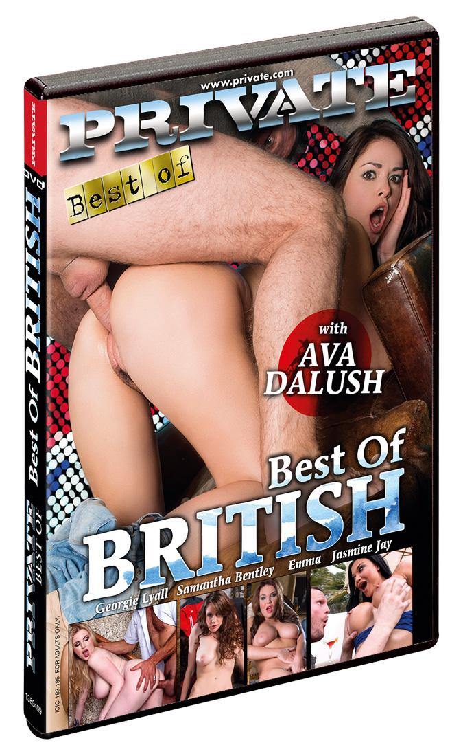 DVD - To nejlepší z Britek