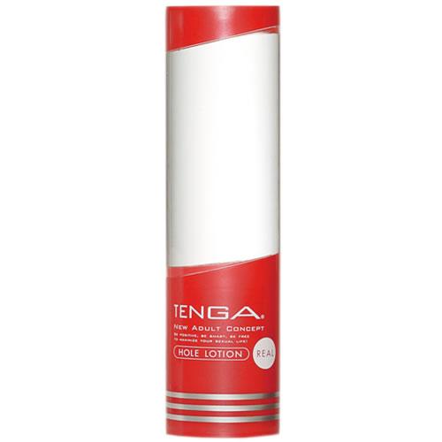 TENGA Hole Lotion REAL lubrikant