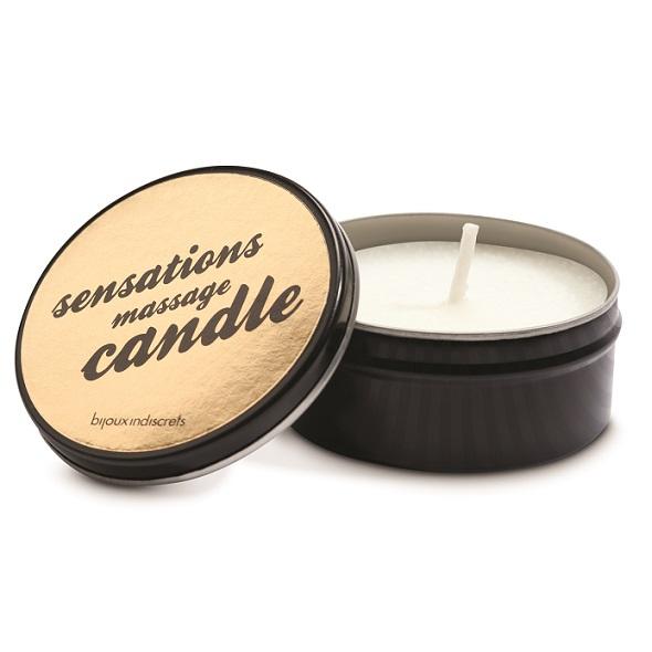 Les Petits Bonbons - Sensations Massage Candle