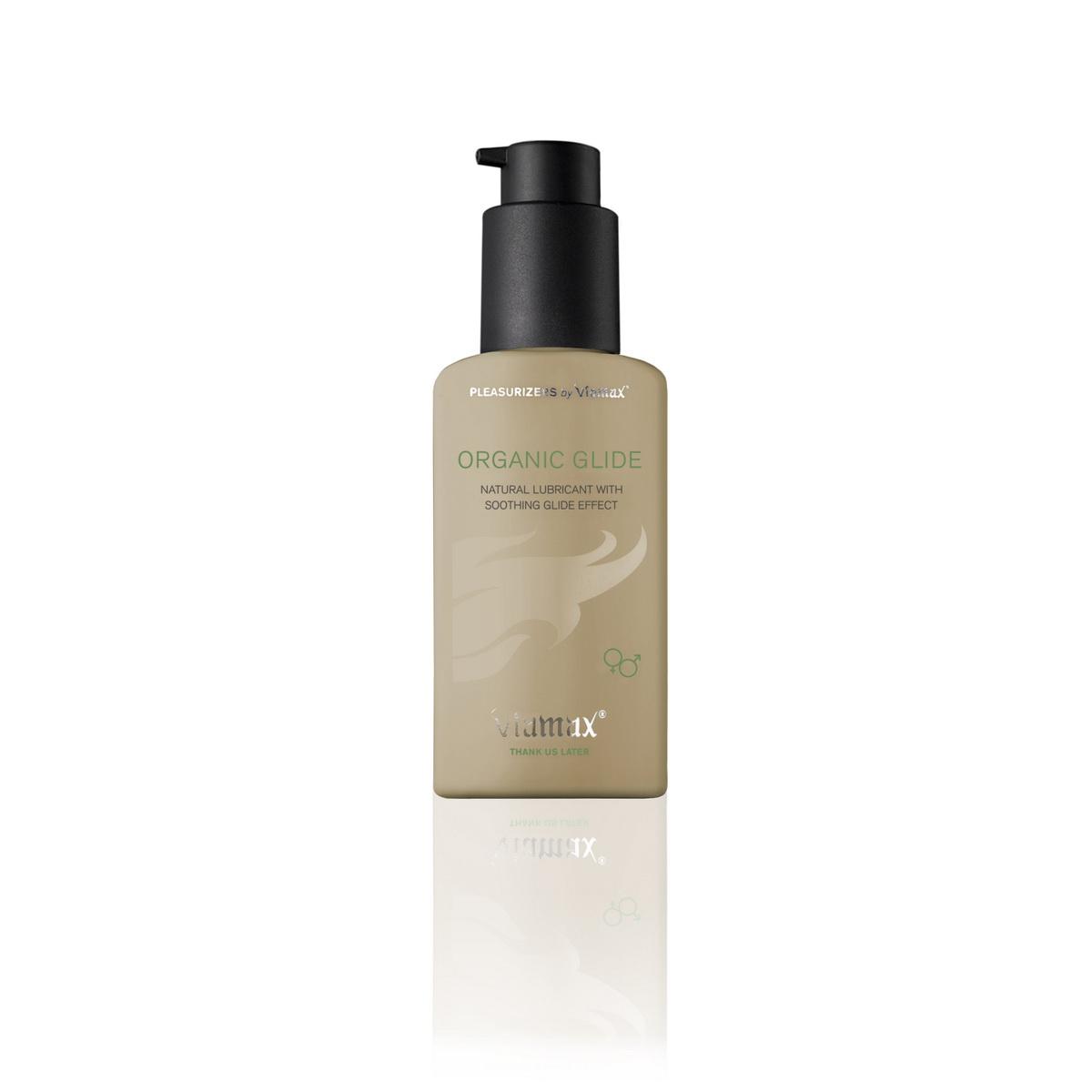 Viamax Organic Glide (50 ml)