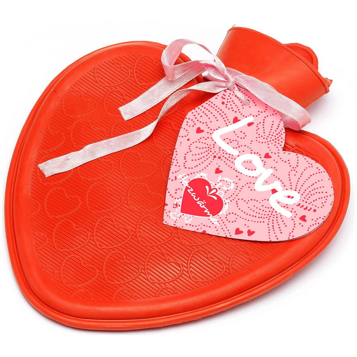 Ohřívací vak - Heart Warmer