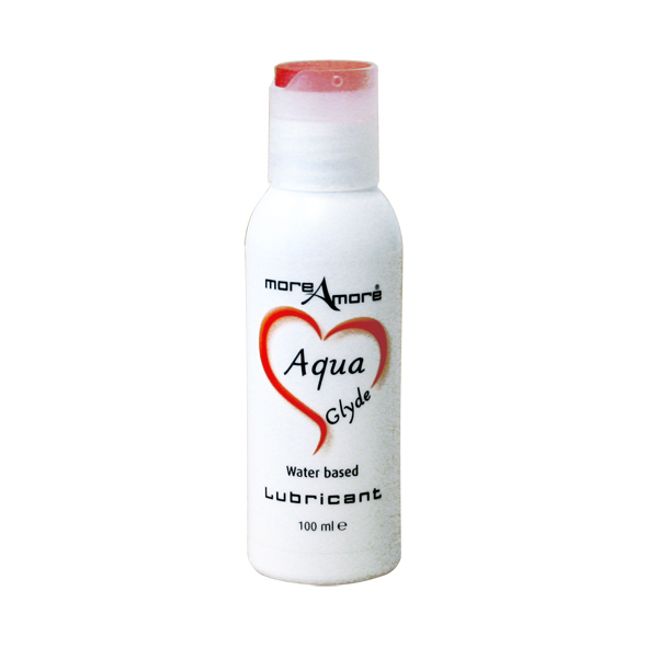 MoreAmore lubrikant Aqua Glyde (100 ml)