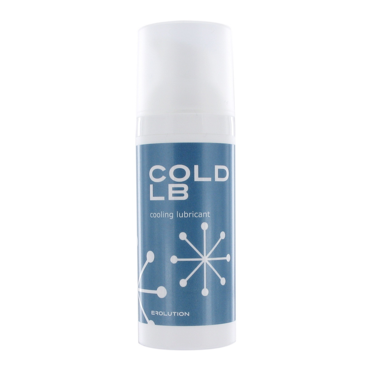 Lubrikant Erolution Cold LB (50 ml)