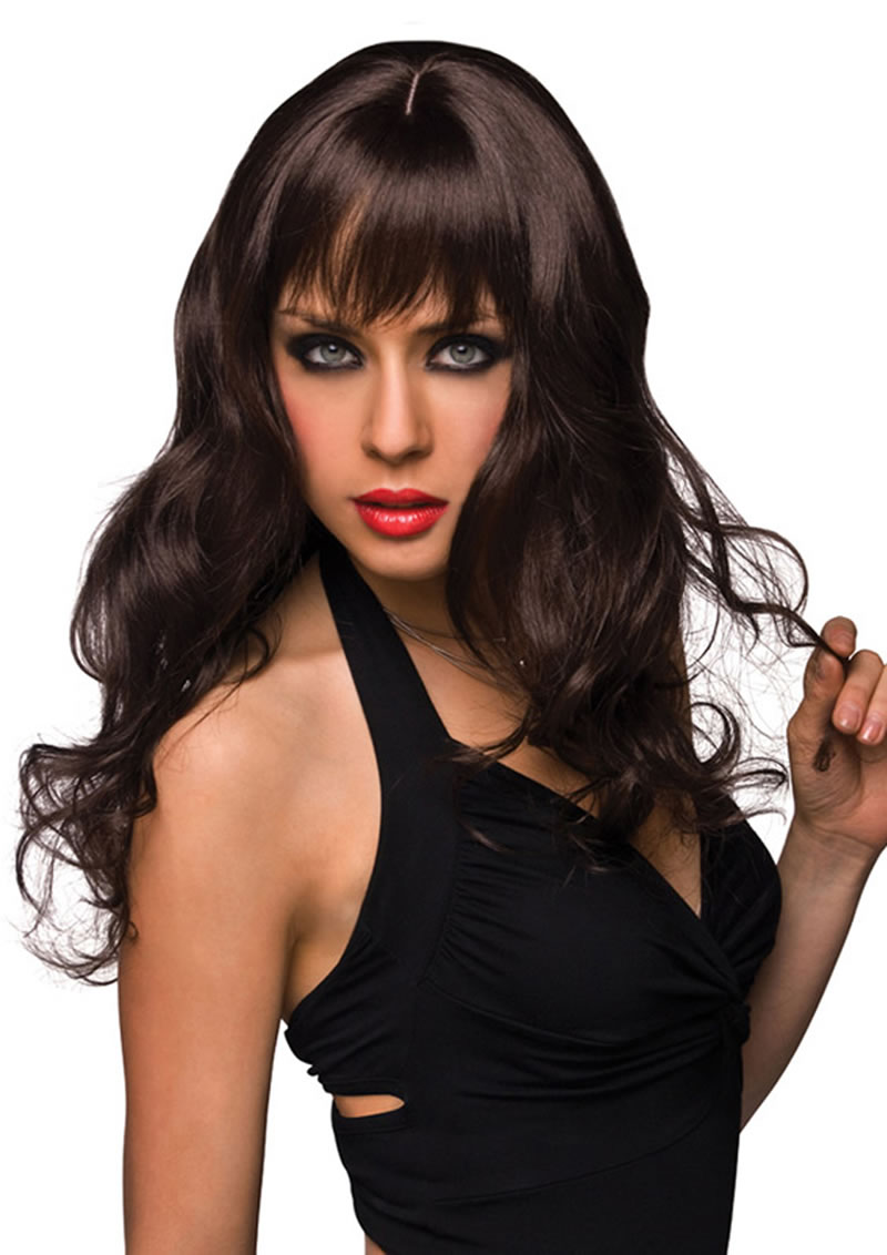 Paruka Pleasure Wigs Joey brown