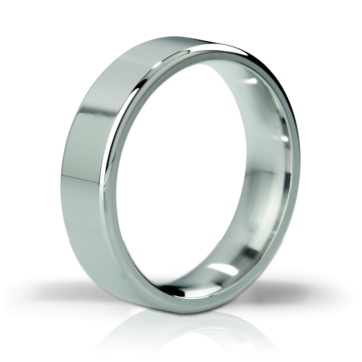 Mystim His Ringness Duke Polished 51mm
