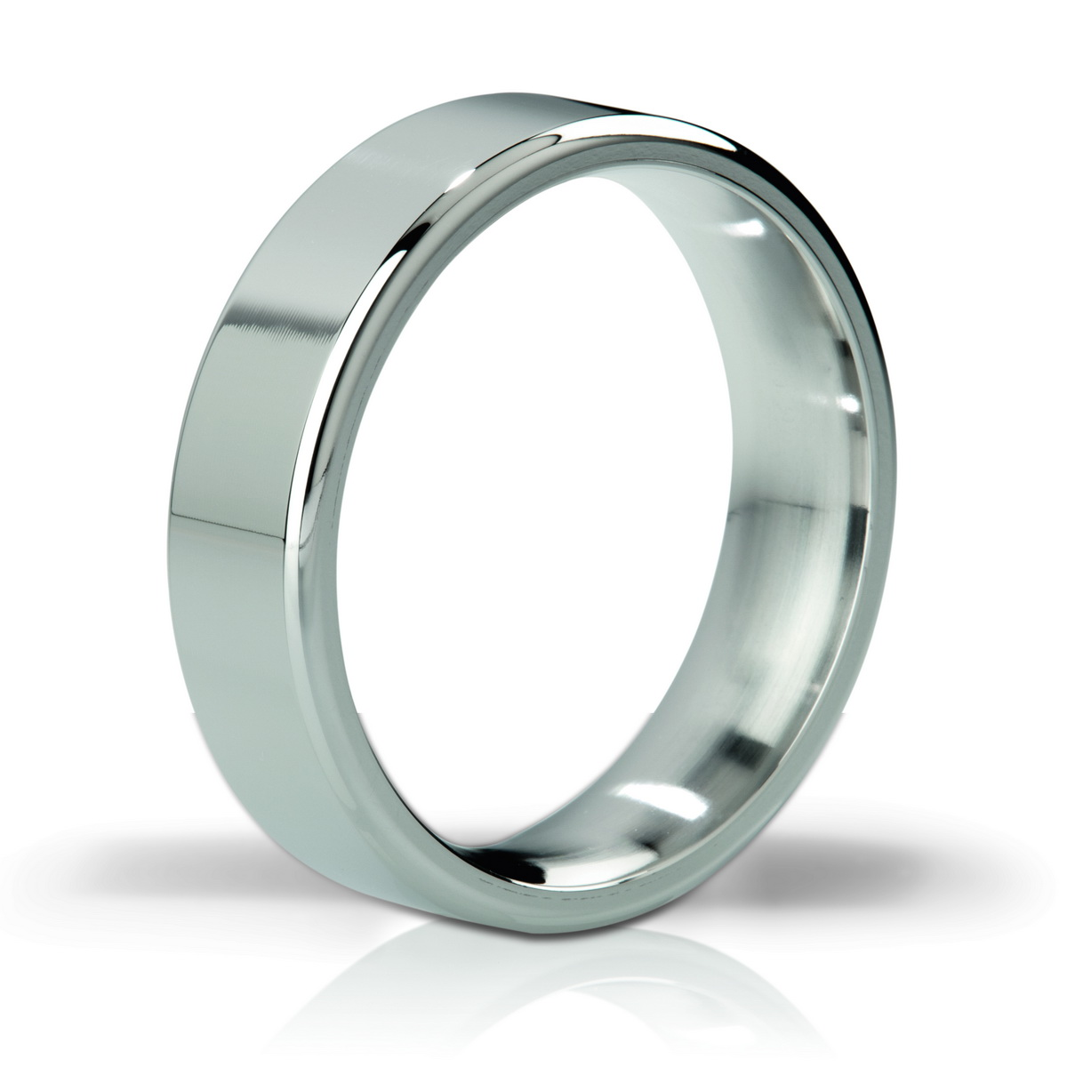 Mystim His Ringness Duke Polished 55mm