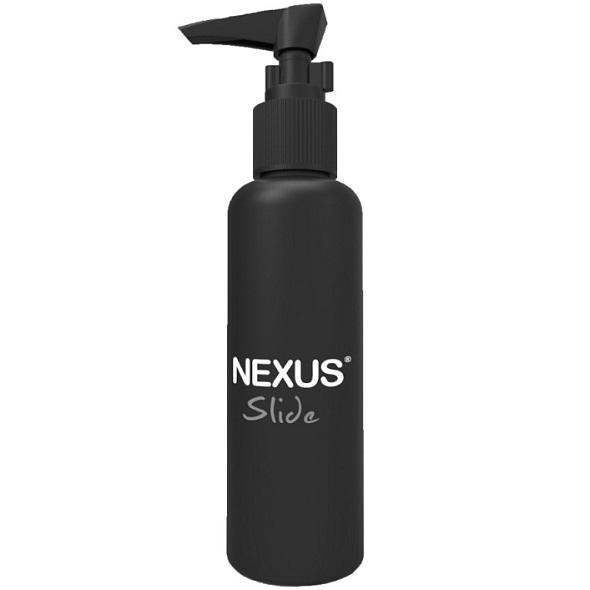 Klouzavý vodní lubrikant Nexus
