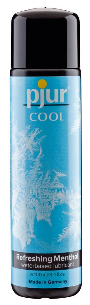 Lubrikační gel Pjur Cool (100 ml)